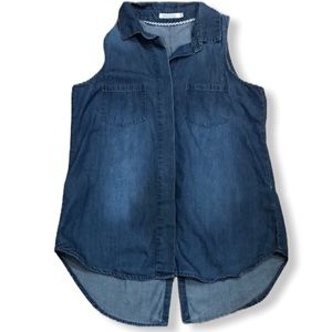 Kenneth Cole Reaction Jean Tank Size M